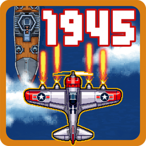 1945 Classic Arcade 4.97 Unlocked Apk CRACK [Latest]