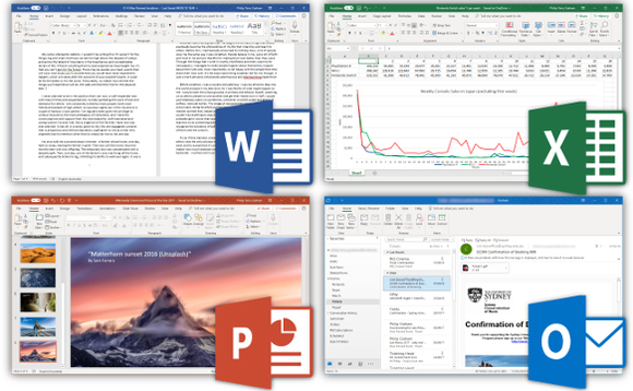Microsoft Office 2019 Crack + Keygen Download [Latest]