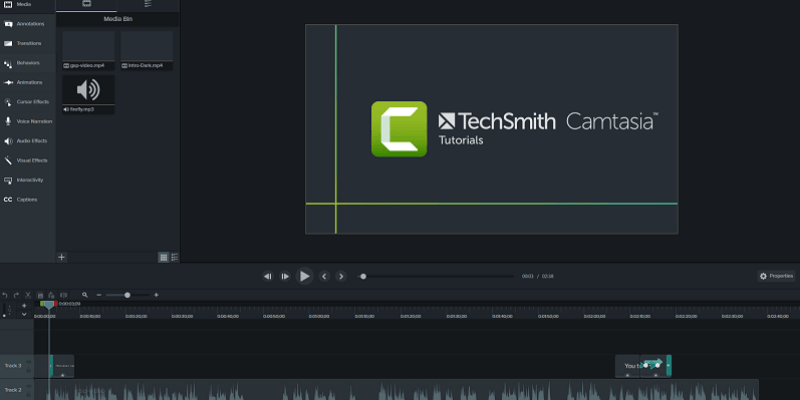 Camtasia Studio 2019.0.10 Crack + Keygen Download [Latest]