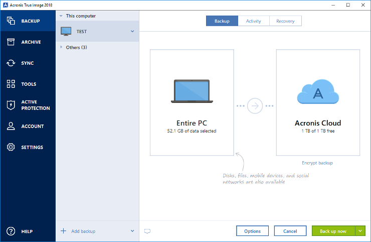 Acronis True Image 2020 24.6.1+ Crack Torrent Free Download