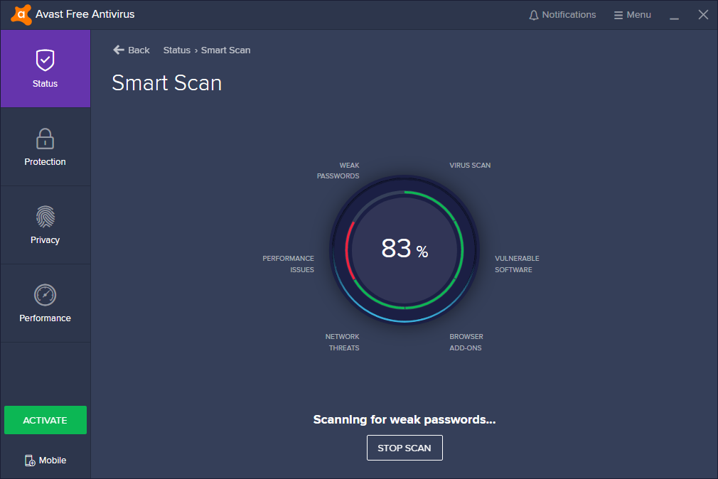 Avast Pro Antivirus 19.5.2378 Crack + Keygen [Latest]