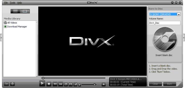 DivX Pro 10.8.7 Crack + Serial Number Download [Latest]