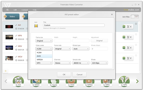 Freemake Video Converter 4.1.11 Crack Free Download [2020]