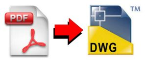 Any PDF to DWG Converter 2020 + Crack Download