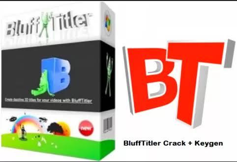 BluffTitler Ultimate 14.6.0.2 Crack with Keygen Download