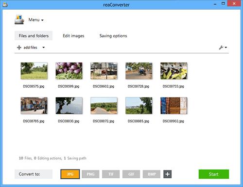 ReaConverter Pro 7.585 Crack + Keygen Free Download [2020]