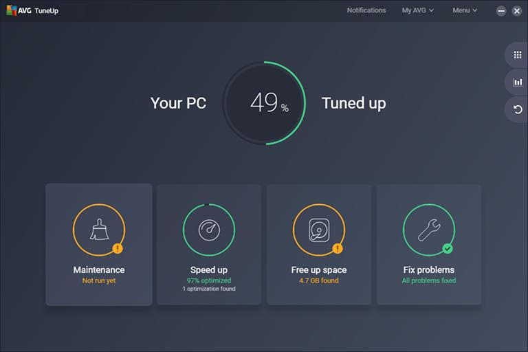 AVG PC TuneUp 2020 Crack + Keygen Download [Latest]