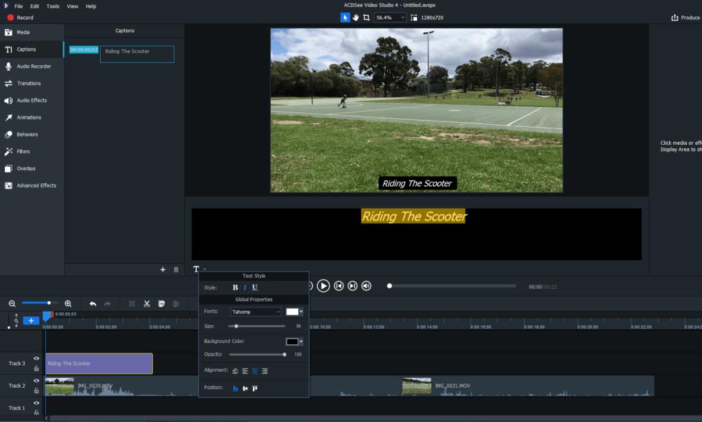 ACDSee Video Studio 4.0.1 Crack + Keygen Download [2020]