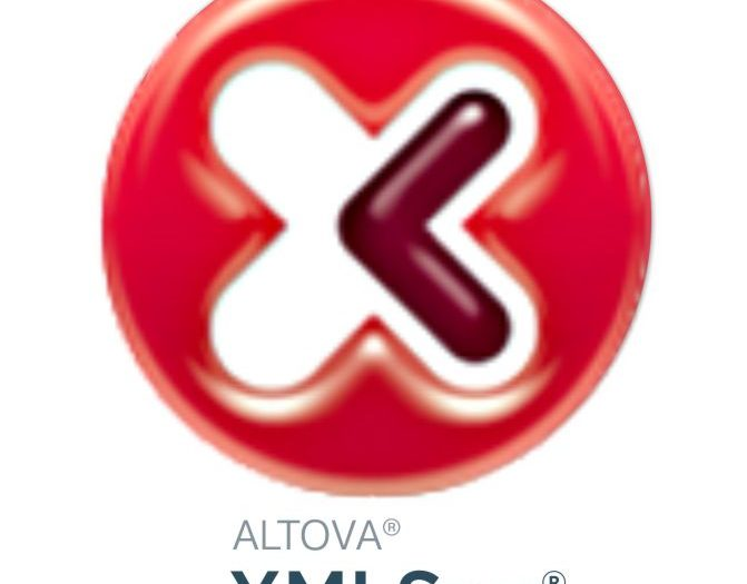 Altova XMLSpy Enterprise 20.2.1 Crack + Keygen Download