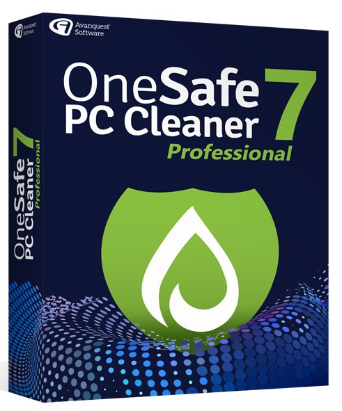 OneSafe PC Cleaner Pro 7.0.3.66 + Crack Download