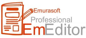 Emurasoft EmEditor Professional 19.6.1 Crack Free Download 2020