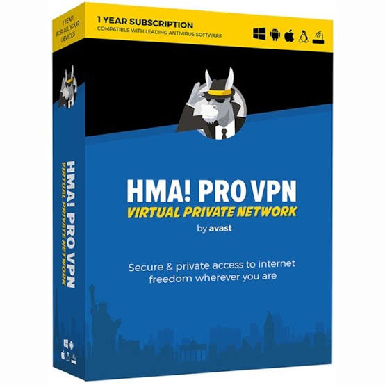 HMA Pro VPN 5.0.233 Crack + License Key Download [2020]