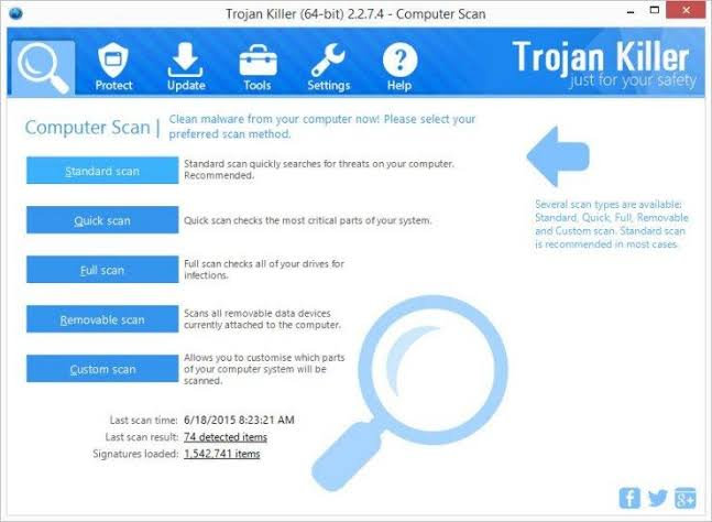 Trojan Killer 2.1.27 Crack + Keygen Download [2020]