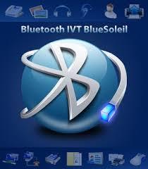 IVT Bluesoleil 10 Crack + Keygen Download