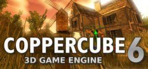 Ambiera CopperCube Studio Edition