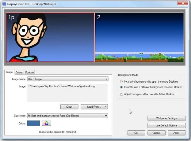 DisplayFusion Pro 9 Crack + Keygen Download [2020]