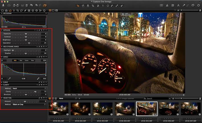 Capture One 20 Pro 13.0 Crack + Keygen Download [2020]