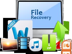 Jihosoft File Recovery 8.30.0 Crack + Keygen Download