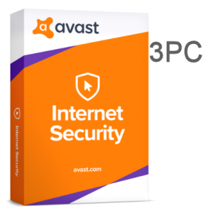 Avast Internet Security 2020 Crack + Keygen Download