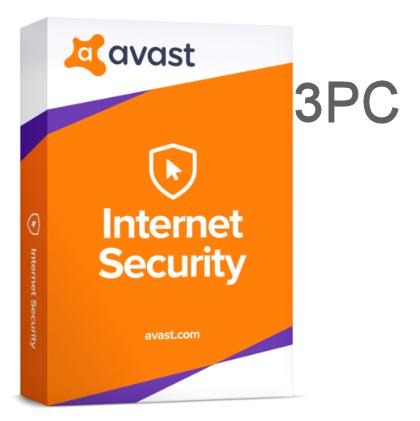 Avast Internet Security 2020 Crack + Keygen Download