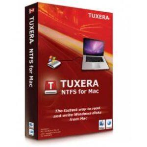 Tuxera NTFS 2020 Crack + Activation [Key + Code] | Mac+Win