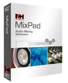 MixPad 5.98 Crack + Registration Code Free Download [2020]