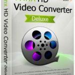 WinX HD Video Converte
