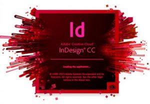 Adobe InDesign CC 2020 v15 + Crack Download