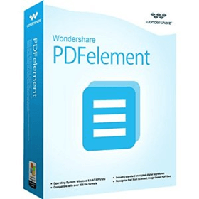 Wondershare PDFelement Pro 7.3 + Crack Download [2020]