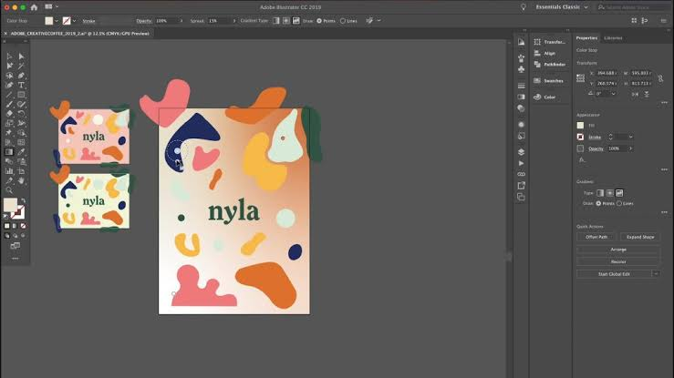 Adobe Illustrator 2020 v24 + Crack Download