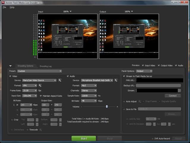 Adobe Media Encoder 2020 v14 + Crack Download