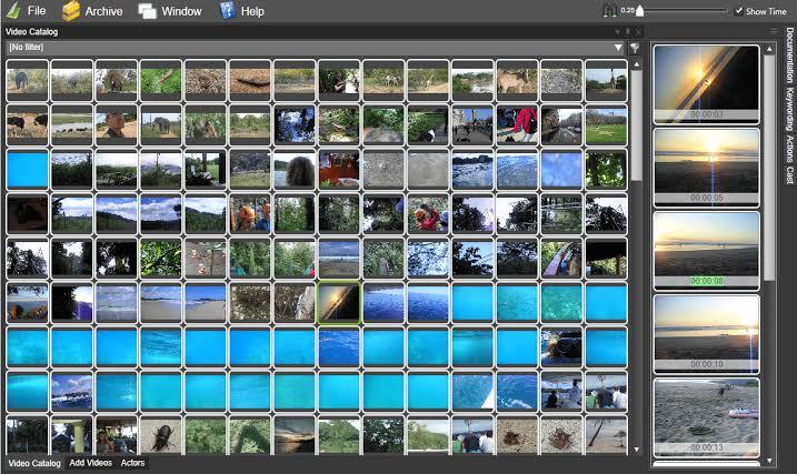 Fast Video Cataloger 6.23 + Crack Download [2020]