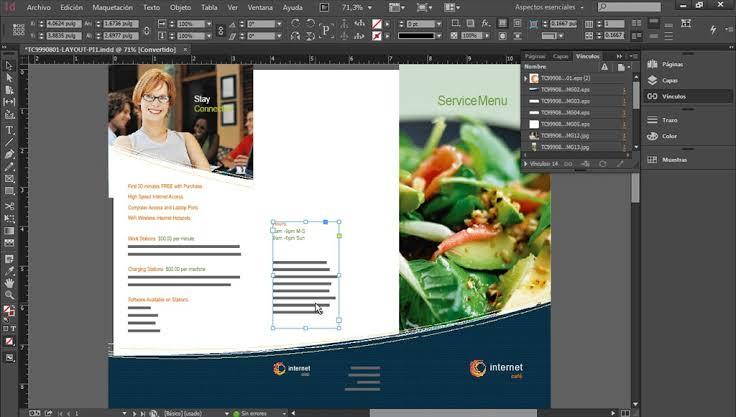 Adobe InDesign CC 2020 15.1 + Crack  Free Download