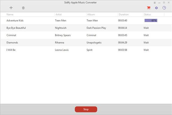 Sidify Music Converter 2.0.4 + Crack Download [2020]