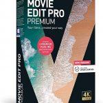 MAGIX Movie Edit Pro 2020 Premium 19.0 + Crack Download