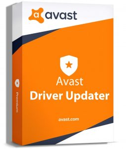 Avast Driver Updater 2.5.6 Crack + Keygen Download [2020]