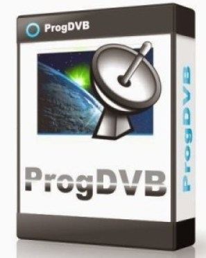 ProgDVB 7.32 Crack + Serial Key Download [2020]