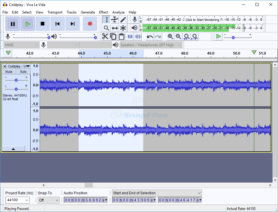 Audacity 2.4.1 Crack [Win+Mac] Download 2020