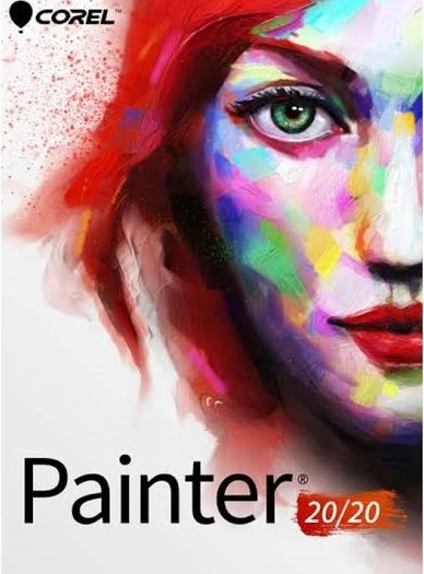 Corel Painter 2020 v20 + Crack Full Download