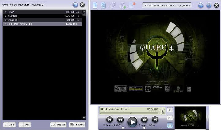 SWF & FLV Player 6.7.2 + Crack Download [2020]
