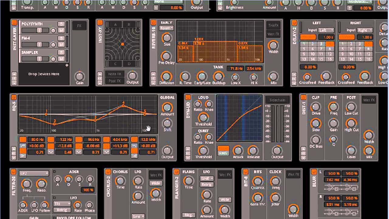 Bitwig Studio 3.1.2 Crack + Keygen Download [2020]