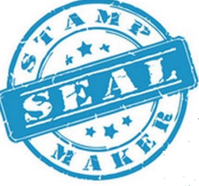Stamp Seal Maker 3.179 + Crack Download [2020]