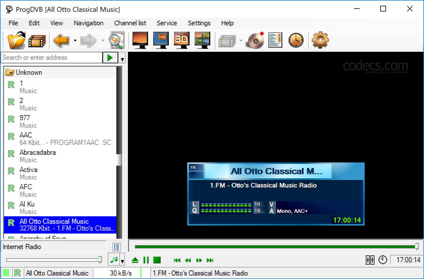 ProgDVB 7.34 Crack + Serial Key Free Download [2020]