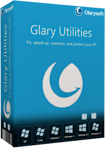 Glary Utilities Pro 5.140 Crack + Key Free Download [2020]