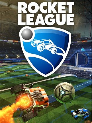 Rocket League PC + Crack Free Download 2020