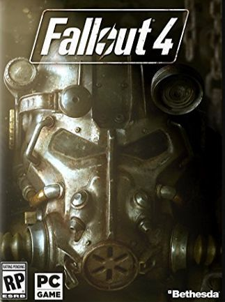 Fallout 4 PC Mods + Crack Free Download [2020]