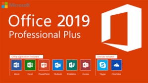 Microsoft Office 2019 Crack + Activation Key Free Download [Latest] 2020